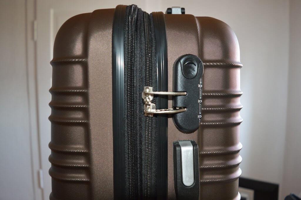 koffer schloss beibye